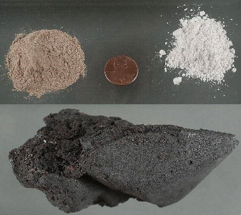 heroin addiction - pictures of different forms of heroin
